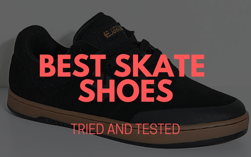 Best Skate Shoes - Real World Testing