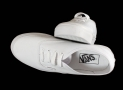 3 Ways To Clean White Vans Shoes So They Look Brand New!