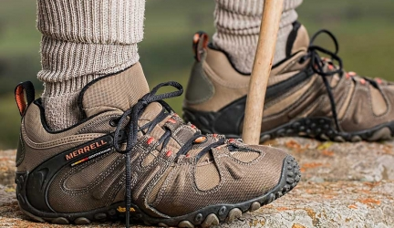 10 Best Shoes For Ankle Support