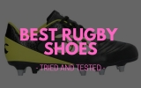 Best Rugby Boots